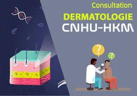 journées béninoises de Dermatologi