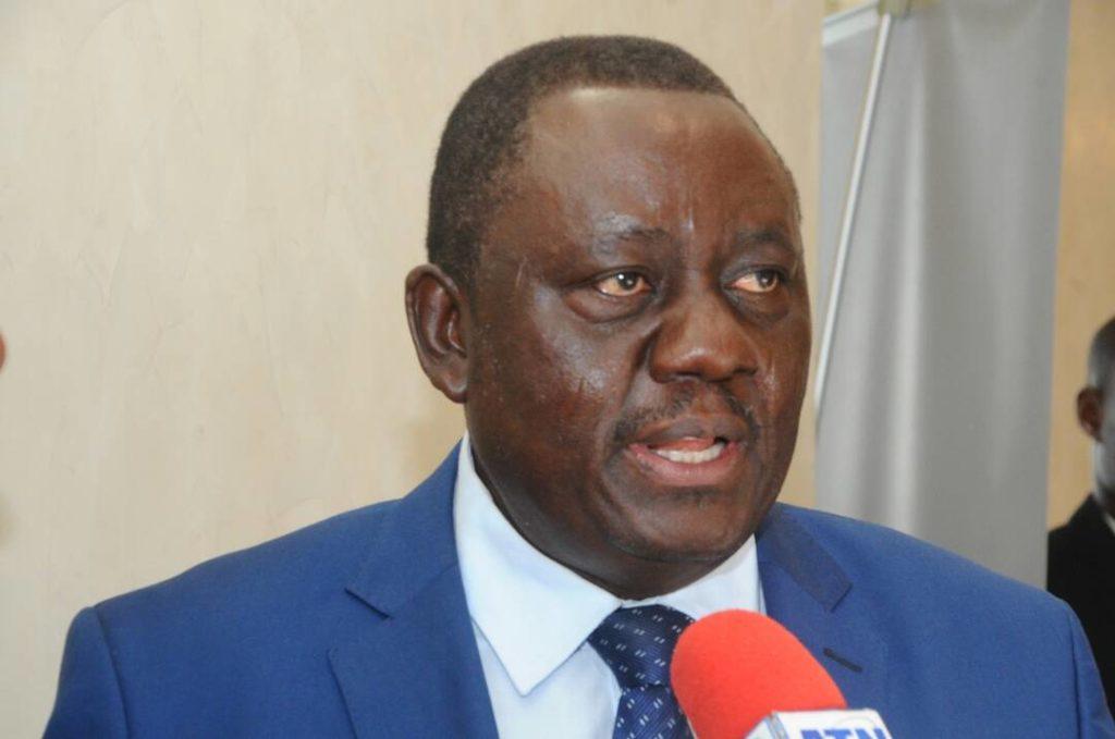 Projet de loi agricole au Bénin